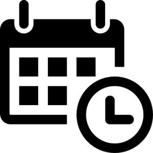 calendario-con-unas-herramientas-de-tiempo-de-reloj_318-50627
